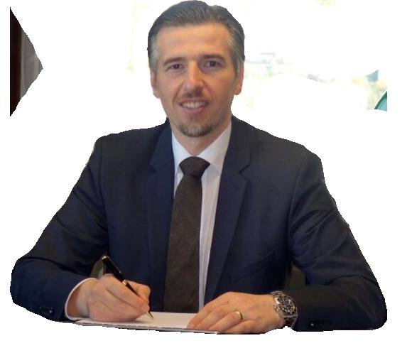 Sikic & Kollegen Rechtsanwälte | Robert Sikic